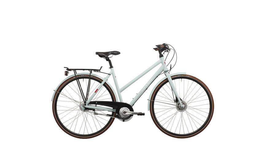 Ortler Motala Rower miejski zielony